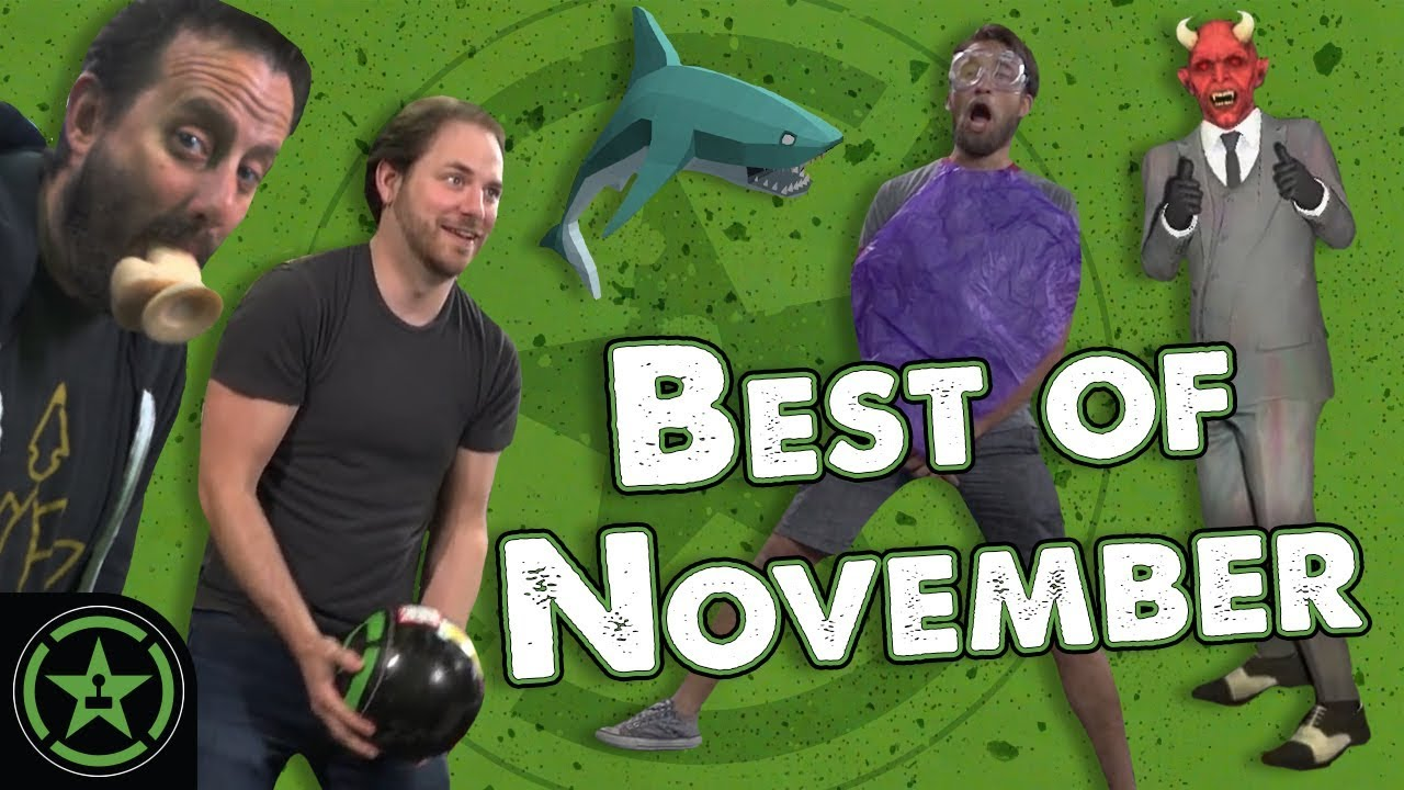 best-of-achievement-hunter-november-2017