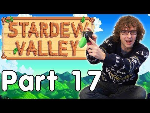 Stardew Valley - CHICKENS! - Part 17