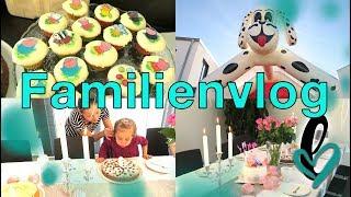 Happy Birthday Luna   Luna´s 3. Geburtstag   So haben wir gefeiert !!!