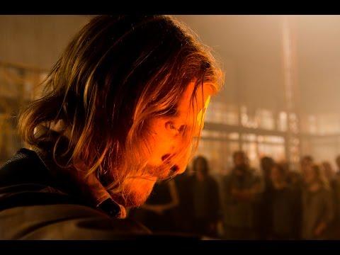 The Walking Dead Season 7 Hostiles And Calamities - Behind The Scenes