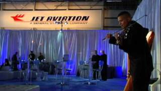 Jet Aviation hosts NBAA Regional Forum Teterboro, NJ