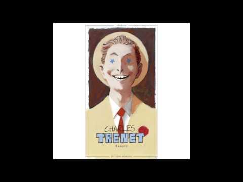 Charles Trenet - Une noix