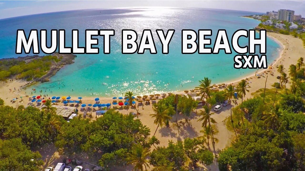 Mullet Bay Beach Resort St Maarten
