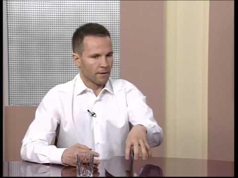 Актуальне інтерв'ю. Юрій Дерев'янко та Олег Атаманюк