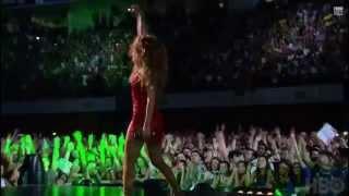 Jennifer Lopez Dance Again Tour Trailer HBO