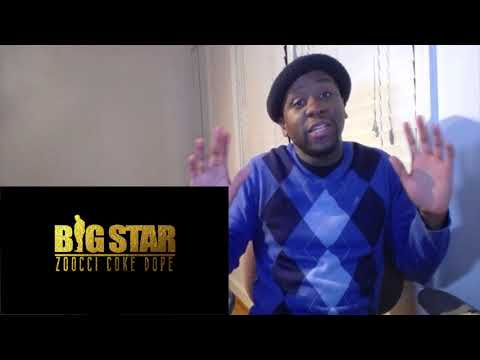 Big Star ft Zoocci Coke Dope - Just 2 Flex Reaction