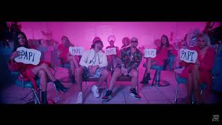 Luigi 21 Plus Feat. J Balvin - Siempre Papi Nunca Inpapi (Reggaeton Abril 2019)