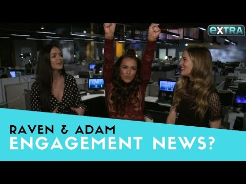 Raven Gates on Her Love for Adam Gottschalk: Is Another 'Bachelor' Nation Engagement Coming?