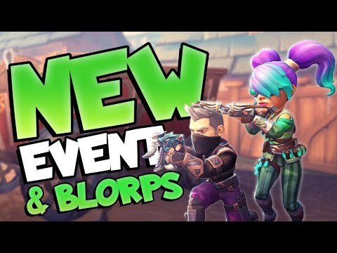 NEW Special Event in Realm Royale!