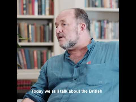 William Dalrymple on the importance of the East India Company and his new book The Anarchy