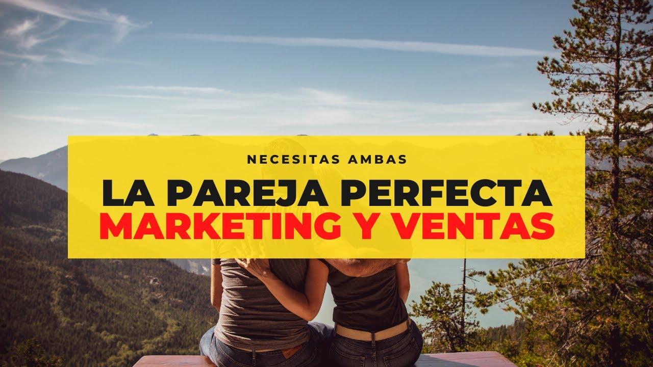 Diferencias entre marketing y ventas. (Storytelling para emprendedores).