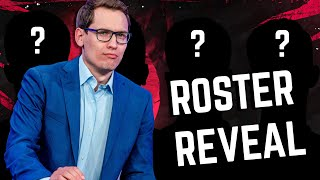 Deficio walks us though the plan to reveal our new 2021 Misfits LEC roster. The 2021 season is coming fast so we gathered a group of Misfits to compete in the ...