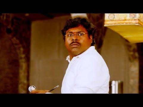 Thanu Nenu Characters Intro - Murthy Kavali as Waiter Srinu - Santosh Sobhan, Avika Gor