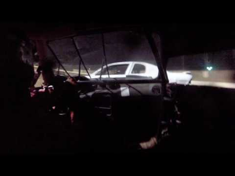 Ecostock Feature | Gator Motorplex | In Car Video 7-22-17