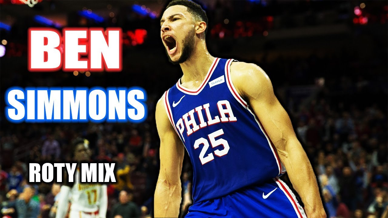 ben-simmons-rookie-of-the-year-ᴴᴰ