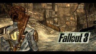 Let's Roleplay Fallout 3. Episode 33