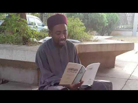 Download SHEIKH IBRAHIM MAQARI IMAM ABUJA RADDI THAT PEOPLE