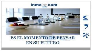 Gambar cover inmoley.com Es el momento de pensar en su futuro.
