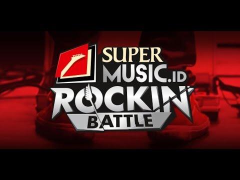 5 Fusion - Kehidupan (God Bless Cover) | Rock In Battle Compilation Tasikmalaya