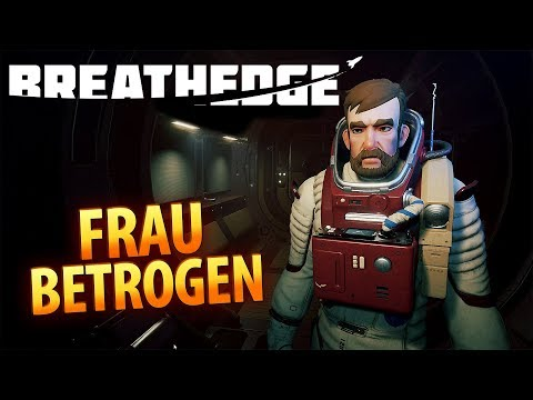 Breathedge #05 | Er betrog seine Frau | Gameplay German Deutsch