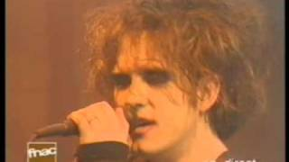 4 - Mint car [ The Cure - Wild Mood Swings Promo Show - Oper