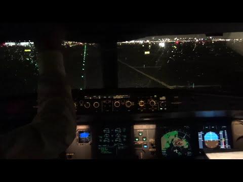 Newark KEWR A330-300