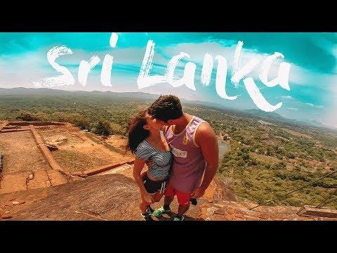 Sri Lanka Travel   Asia   Gopro and Drone   DJI Phantom