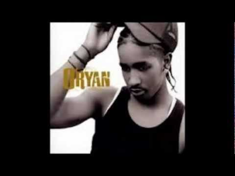 O'Ryan Going Out Your Way - Slow Jams 2004