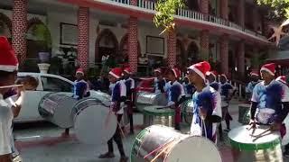 Team Dacklez Nasik Dhol Thrissur : 9847350946