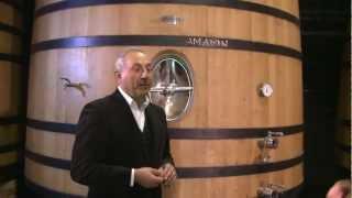 Visitamos Luis Cañas y Amaren, en Rioja - Todovino.com