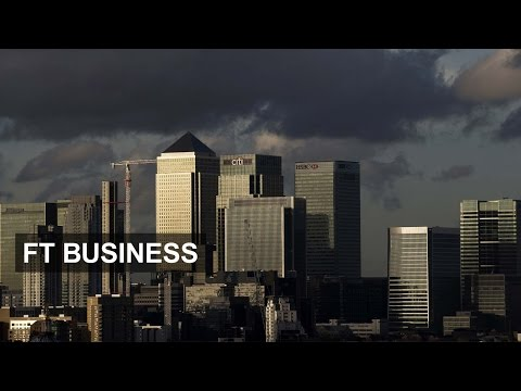 City frets ahead of UK election | FT Business