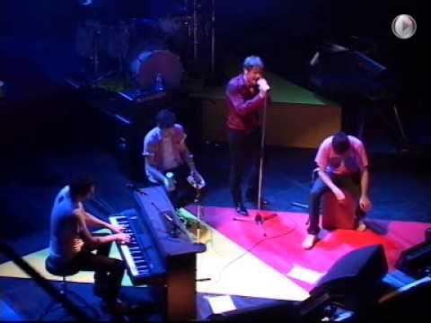 (PRO SHOT) Keane - Live - (2008-11-05) - Palladium, Cologne, Germany