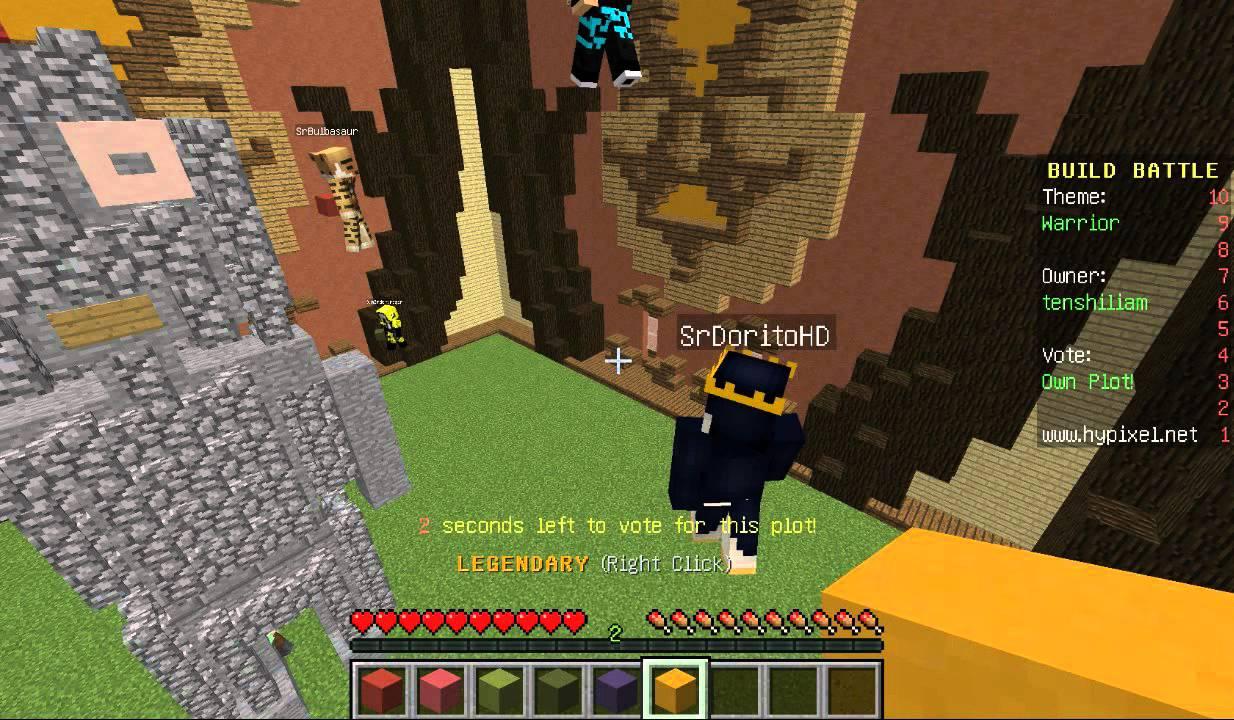Minecraft пиписька