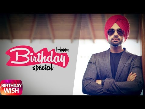 Jordan Sandhu | Birthday Special | Video Jukebox | Special Punjabi Songs Collection