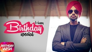 Jordan Sandhu | Birthday Special | Jukebox | Special Punjabi Songs Collection
