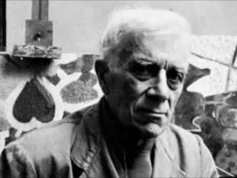 Georges Braque Short Bio