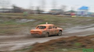 """Автокросс """"Д2 2500"""""""