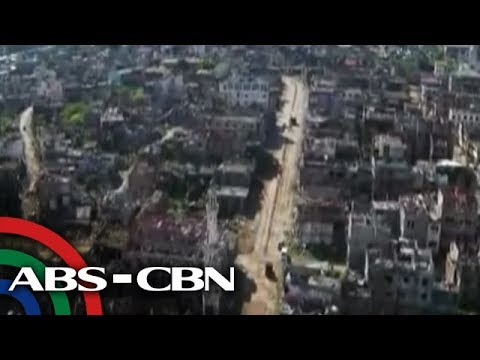 Gutoc on Marawi rehab: Duterte has to command agencies to work faster | ANC