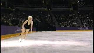 NICOLE BOBEK  (THE MOST BEAUTIFUL LEGS IN FIGURE SKATING)
