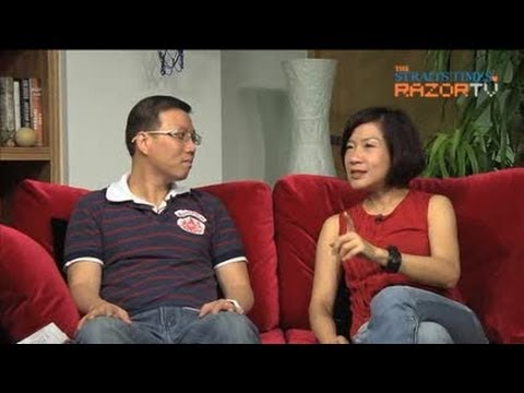 Why did he lie? (Andy Lau saga Pt 3)