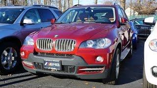 2010 BMW X5 35d Diesel X Drive NJ Used SUV