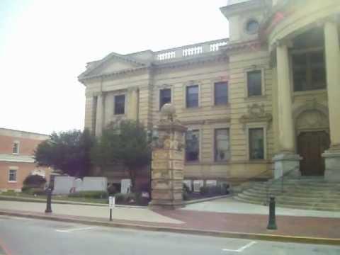 Washington County Courthouse, PA