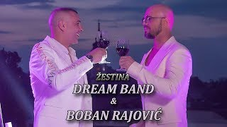 Смотреть клип Dream Band & Boban Rajovic -  Zestina