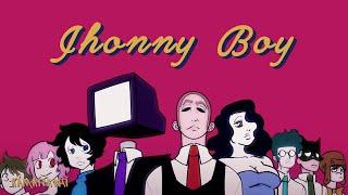 k a m a i t a c h i - Jhonny Boy (Prod Uclã) [Vídeo Oficial]