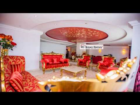Bella Vista 4 Bedroom Penthouse