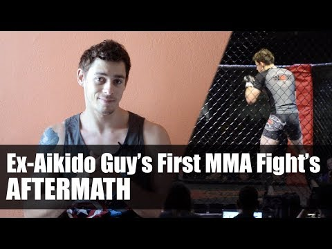 """Aftermath 