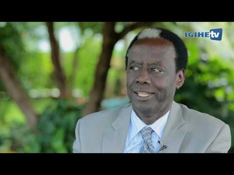 U Rwanda nta Opposition rufite, PSD na PL nizo zakabikoze - Jean Mbanda