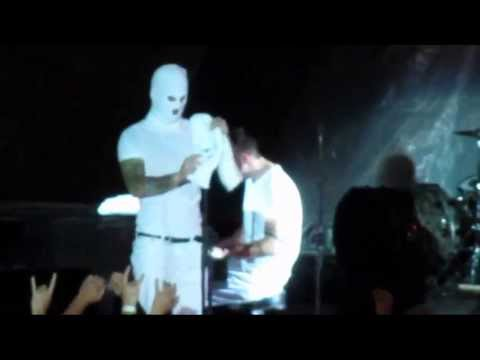 Twenty One Pilots: Truce Live @ The LC Pavilion 4-26-13