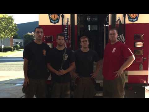Hyattsville Fire Department 2014
