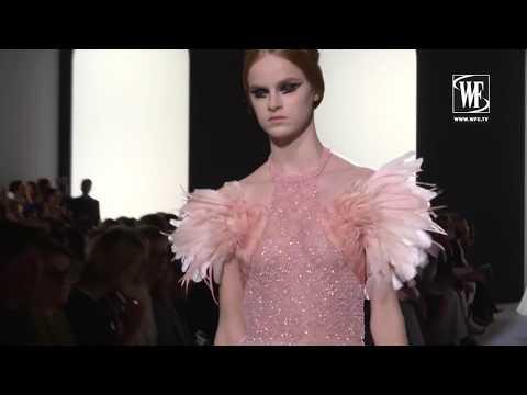 Fendi Haute Couture Fall/Winter 18-19